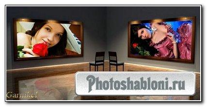 Моя галерея