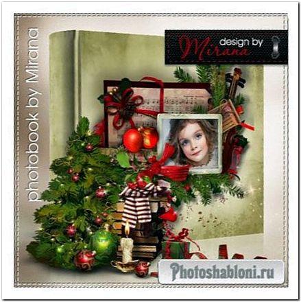 Фотокнига и календарь на 2013 год - Времена года